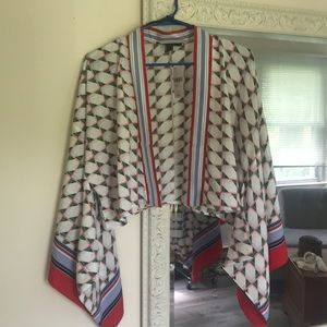 F21 kimono size L
